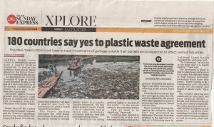 180 countries say yes to plastic waste..._20190517_0001